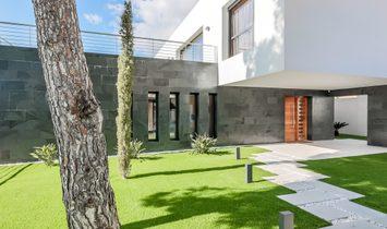Zona Altea Hills villa