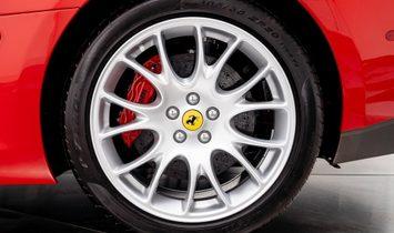 2011 Ferrari 599 GTB Fiorano
