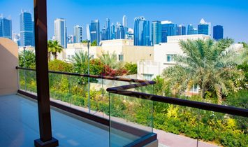 Townhouse for sell in Jumeirah Islands Dubai