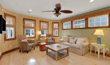 The Perfect Beach Home