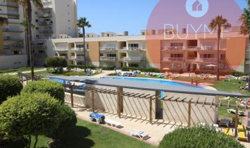 Excellent 2 bedroom apartment next to the beach and Vilamoura Marina