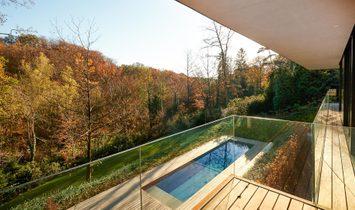 Magnifique villa neuve ultra contemporaine