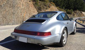 1993 Porsche 964 4x4