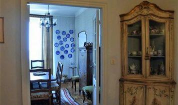 CAMOGLI CENTER elegant comfortable apartment with sea view