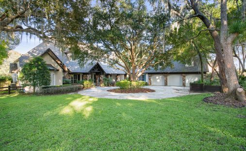 House in Windermere, Florida, United States
