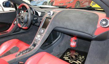 2015 McLaren 650 S rwd