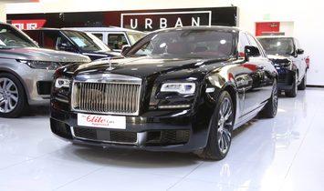 2019 Rolls-Royce Ghost