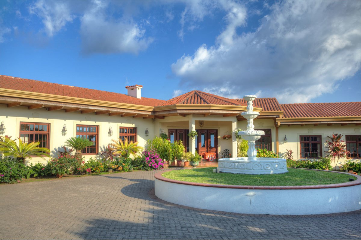 Country House in Alajuela, Guanacaste Province, Costa Rica 1