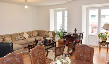 4 bedroom apartment | Avª Guerra Junqueiro | Lisbon
