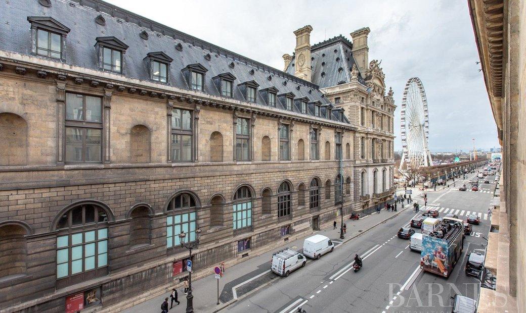 Sale - Apartment Paris 1st