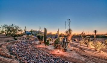 13652 E Old Paint Trail, Scottsdale, Az 85262