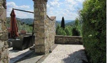 Villa - Via San Miniato in Colle 3