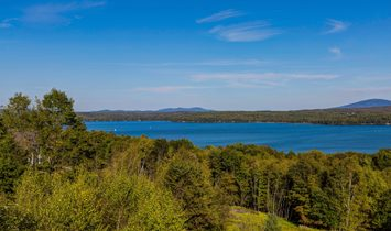 44 Harbor Hill Road, Sunapee