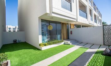Stunning 3 Bedroom Townhouse | Jumeirah Village