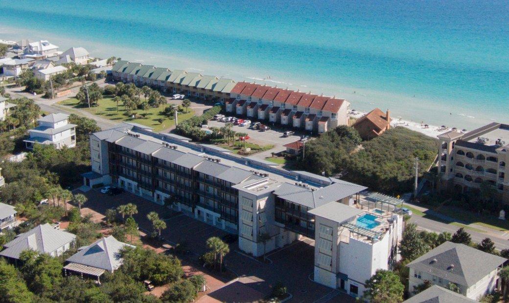 30 A Condominium With Incredible Amenities
