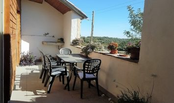 Entirely Renovated Former Barn With 4 Bedrooms, Garage/workshop And Terrace With Nice Views.