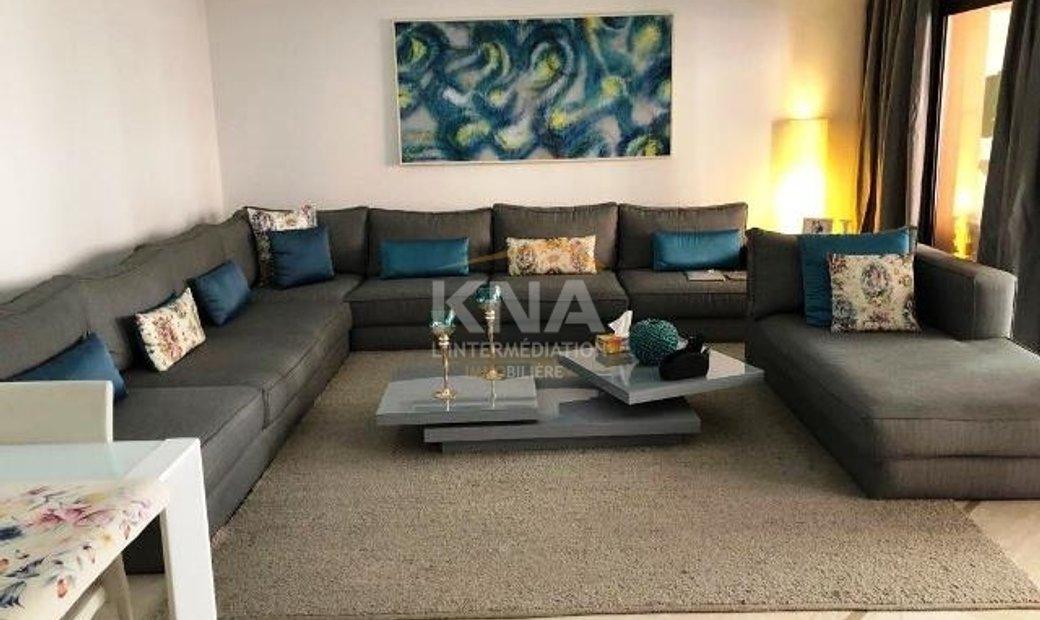 Très bel Appartement situé au sein d'une belle résidence en plein centre-ville