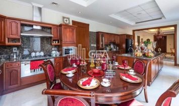 Villa / House for sell in Emirates Hills Dubai