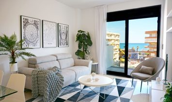 Guardamar del Segura Penthouse