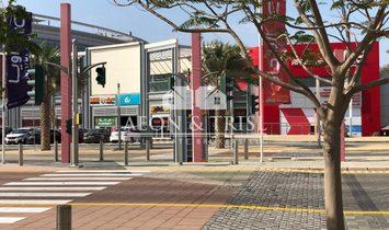 Retail for rent in Motor City Dubai
