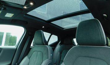2020 Volvo XC40 R-Design