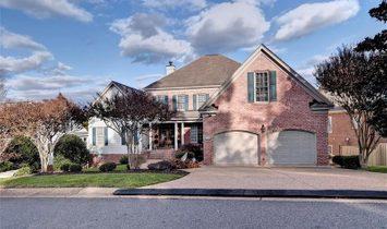 Transitional, Single Family - James City County, VA