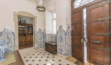 Mansion 14 Bedrooms For sale Lisboa