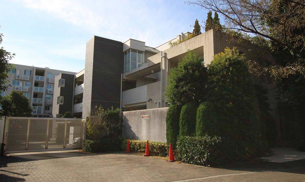 Parkhouse Daizawa Place