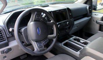2019 Ford F150 4X4 XLT 4 Door SuperCrew