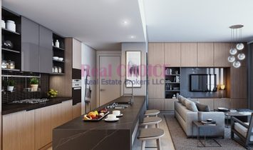 High End Modern Luxurious 2BR/Ready to Move in