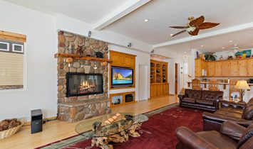 426 Edgemoor Road, Big Bear Lake, California 92315