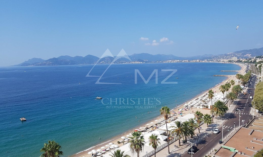 Sale - Apartment Cannes (Suquet)