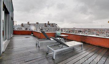 Rental - Penthouse Etterbeek