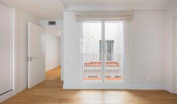 Rental Unfurnished - Apartment Madrid (Recoletos)