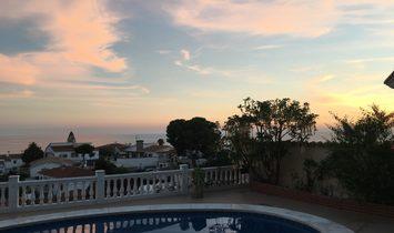 Villa  for sell in Benajarafe, Málaga
