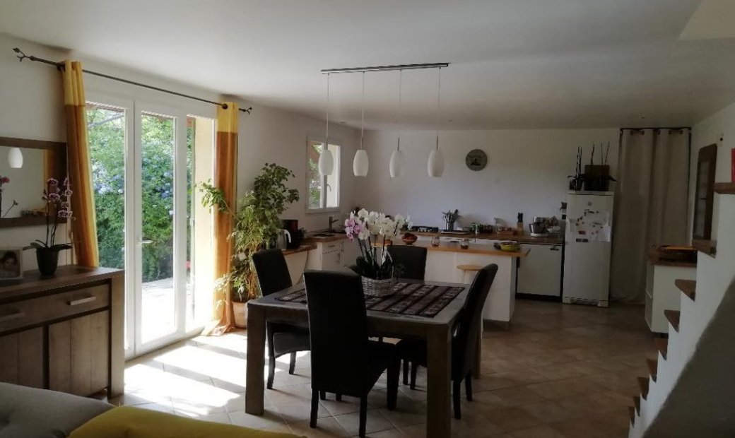 Sale - Villa Antibes (Brusquets)