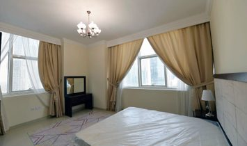 Rental - Apartment Doha (West Bay)