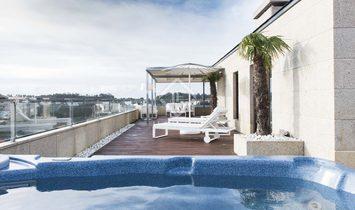 Portonovo, Sanxenxo Apartment