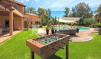 Alvor Villa house