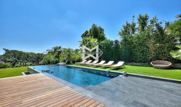 Seasonal rental - Villa Mougins