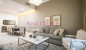Freehold 3BR Apt|Exceptional Flexible Payment Plan