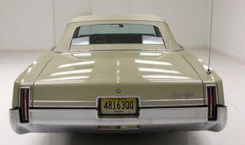 1968 Oldsmobile 98 Convertible