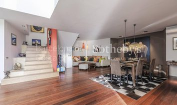 Modern Design Detached House For Sale In Valldoreix
