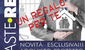Complesso immobiliare - VIA GIOVANNI PASCOLI 8