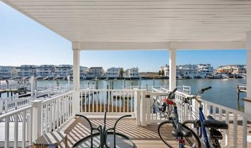 Townhouse - Avalon, NJ