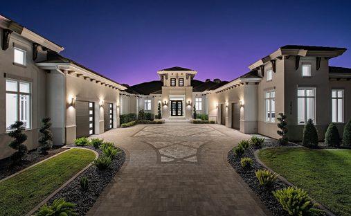 House in Bonita Springs, Florida, United States