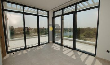 Amazing Contemporary Style 3 Bedroom | Golf View