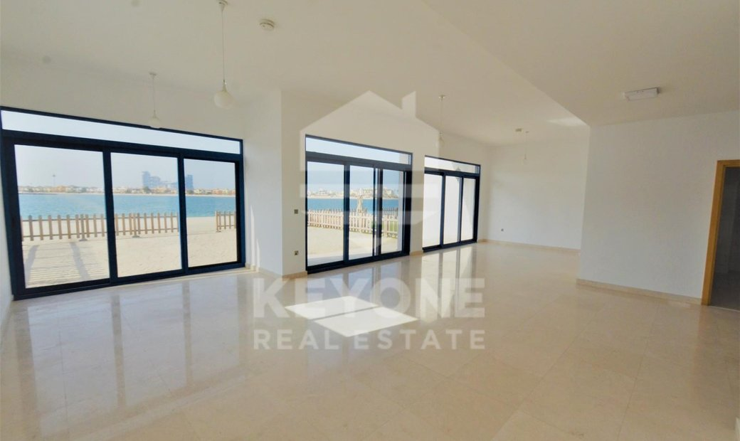 Cheapest 5 Bed in Palma | Full sea view