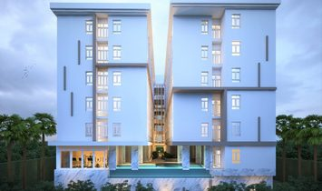 VIP Great HIll - New Investment CondomInIum near NaIyang Beach - 7% Guaranteed Return for 2 Years