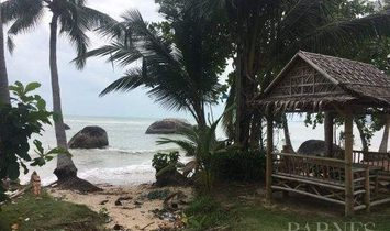 Sale - Plot of land Ko Samui (Mae Nam)